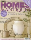 BBC Homes and Antiques: Trade Secrets - Chandeliers August 2000