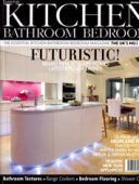 Essential kitchen and bedroom: Modern Opulence January 2011