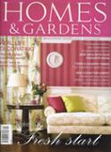 Homes and Gardens: Where to Buy Chandeliers & Sconces August 2004