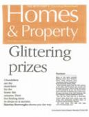 ES Magazine: Glittering Prizes October 2003