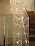 Diamante staircase